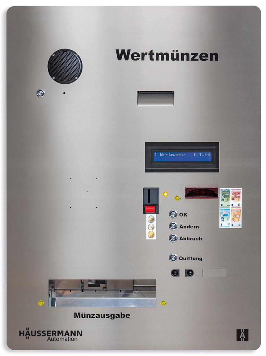 Wechsel-Automat-SBA-4D-Basis-Gerät-vorn