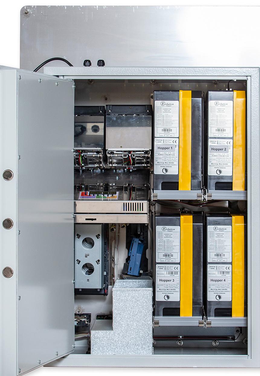 Wechsel-Automat SBA_6. Innen