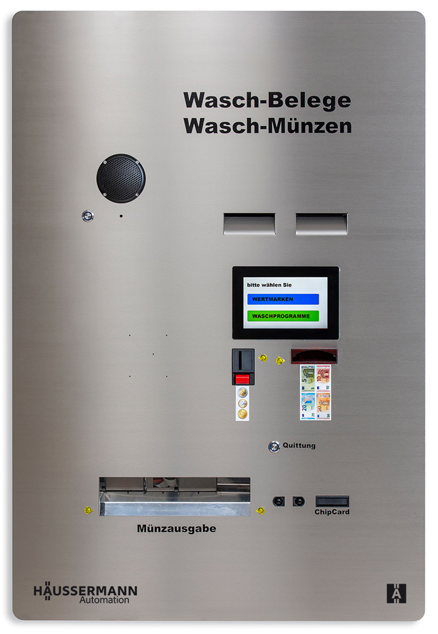 Wechsel-Automat SBA_6